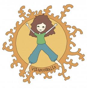 Vitamvitalis -logo